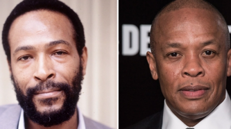 Dr. Dre Readies Marvin Gaye Movie
