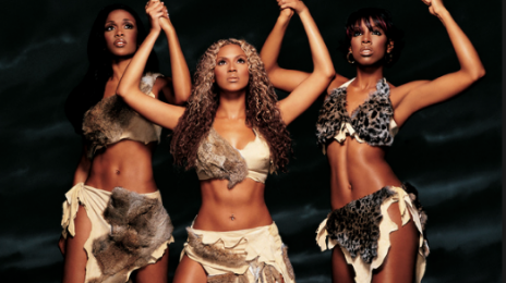 Report: Destiny's Child Courted For 'Charlie's Angels' Soundtrack