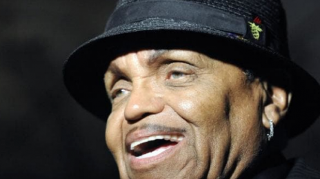 Report: Joe Jackson In Final Stages Of Life / Close To Death