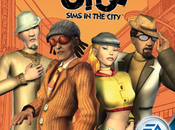 Retro Rewind: 'The Sims Urbz'
