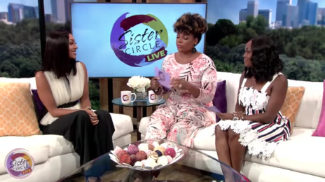 Watch: Keri Hilson Opens Up On Seven-Year Hiatus In New Interview