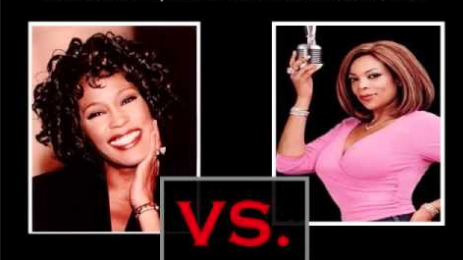 Retro Rewind: 'The Whitney Houston & Wendy Williams Interview'