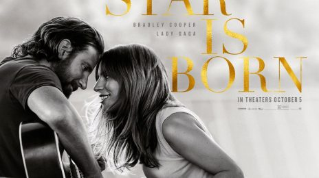 Movie Trailer: Lady Gaga's 'A Star Is Born'