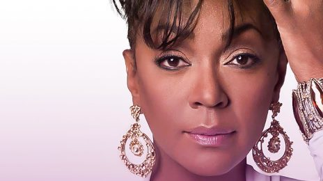 BET Awards 2018: Anita Baker To Receive Lifetime Achievement Honor