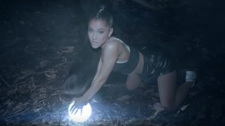 New Video: Ariana Grande - 'The Light Is Coming (ft. Nicki Minaj)'