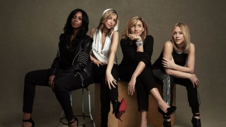 From The Vault: All Saints - 'Pure Shores'