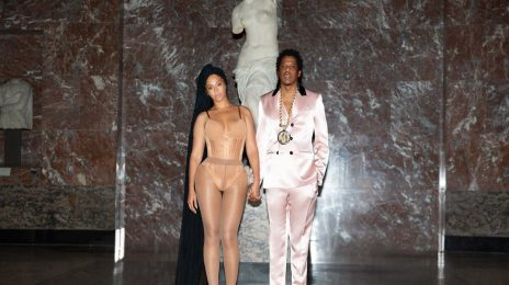 Beyonce & Jay-Z Blast To #1 In Over 30 Countries With 'Everything Is Love'