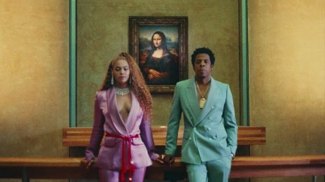 Beyonce & Jay-Z Announce Physical Release Of 'Everything Is Love' Album