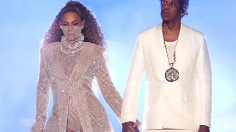 Stadium Slaying! Beyonce & JAY-Z's 'On The Run II' Grosses $52 Million... From Just 9 Shows