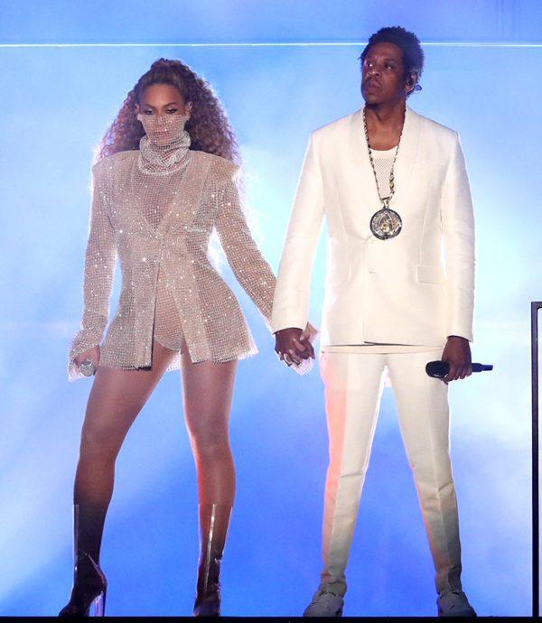 Beyonce Live Tour Dates