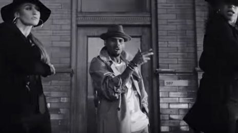 New Video: Chris Brown - 'Hope You Do'
