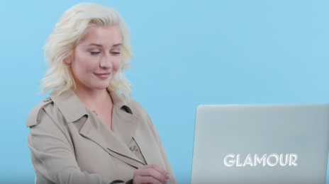 Watch:  Christina Aguilera Reacts To Fan Covers of Her Biggest Hits