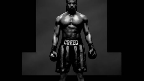 Movie Trailer: 'Creed 2' [Starring Michael B. Jordan]