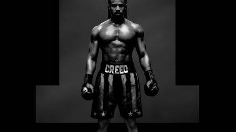 Movie Trailer: 'Creed 2' [Starring Michael B. Jordan]