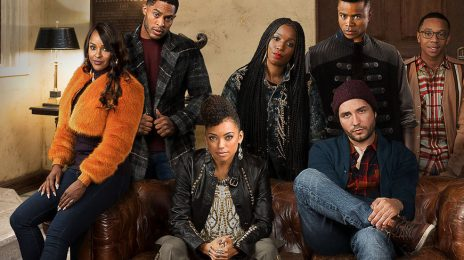 'Dear White People' Renewed For Season 3 On Netflix