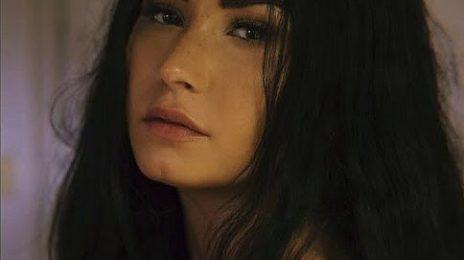 New Song: Demi Lovato - 'Sober'