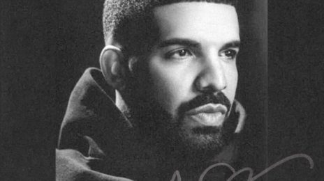 Drake Dropping Double Album With 'Scorpion'?