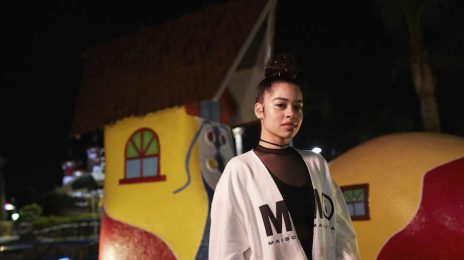 Ella Mai's 'Boo'd Up' Certified Platinum
