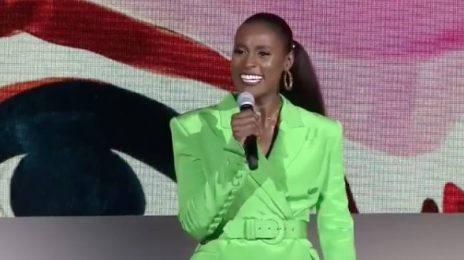 Must See! Issa Rae Drags Kanye West At CFDAs [With Kim Kardashian In Audience]