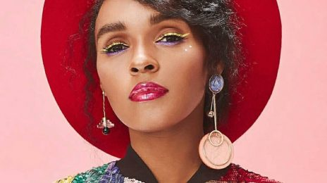 Janelle Monae Opens Up About Her Struggles Growing Up As A Queer Woman & Why She Must Celebrate It Now [Video]