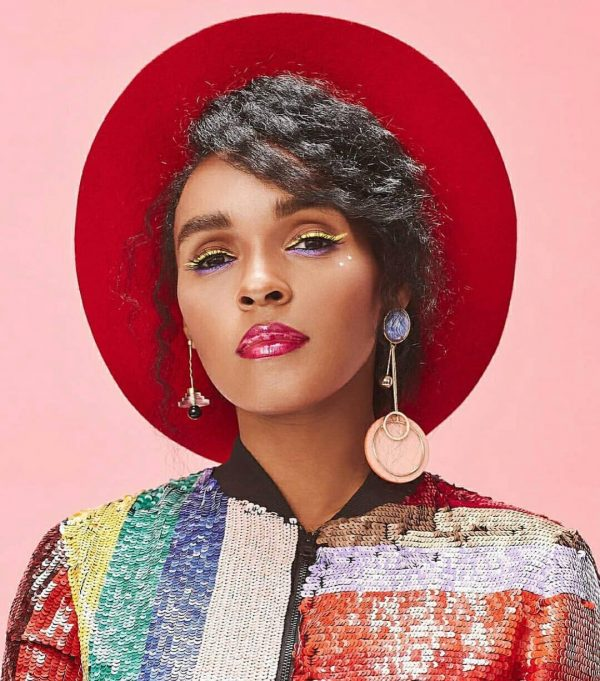 Dirty Computer Janelle Monáe: Janelle Monae Opens Up About Her Struggles Growing Up As A