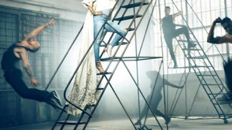 Behind the Scenes:  Janet Jackson's Stunning 'Essence' Magazine Shoot [Watch]