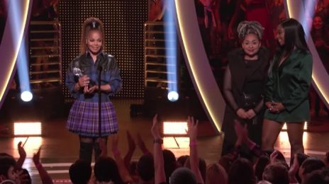 Janet Jackson Accepts Impact Honor At Radio Disney Music Awards 2018 [Video]