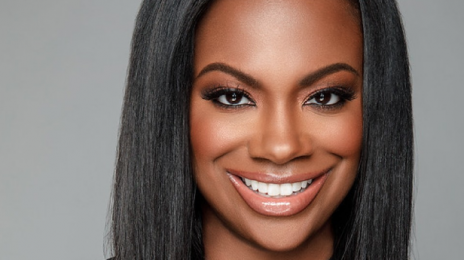 Kandi Burruss Lands Recurring Role On 'The Chi'
