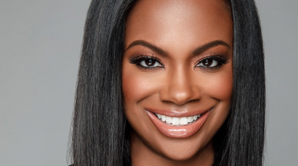Kandi Burruss Earns 'Real Housewives of Atlanta' Spin-Off