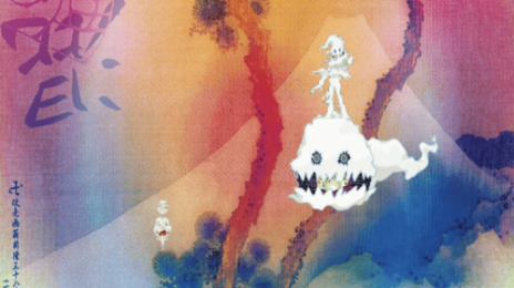 Predictions Are In:  Kanye West & Kid Cudi's 'Kids See Ghosts' Set To Sell...