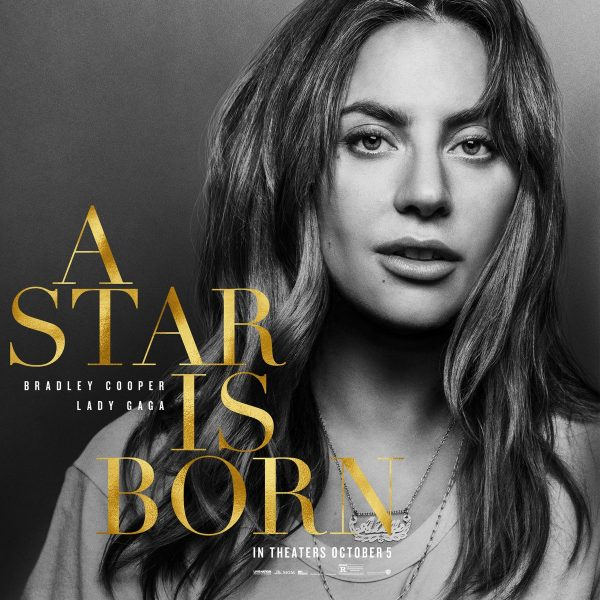 Movie Trailer: Lady Gaga's 'A Star Is Born' - That Grape Juice