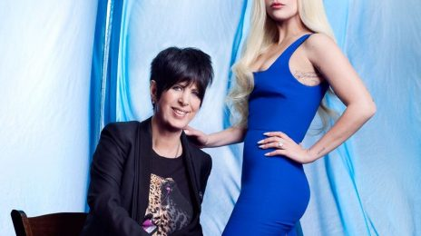 Lady Gaga Teams With Diane Warren For Major Power Ballad