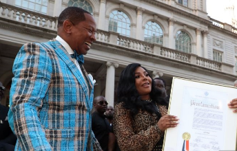 """Black Twitter Mocks Maino For Trying To """"Steal Lil Kim's Moment"""""""