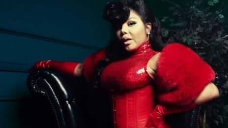 New Video: Lil Kim - 'Spicy (ft. Fabolous)'