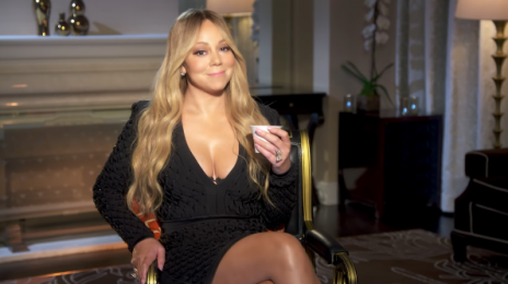 Mariah Carey Spills The Tea In Special Game Of 'Never Have I Ever'