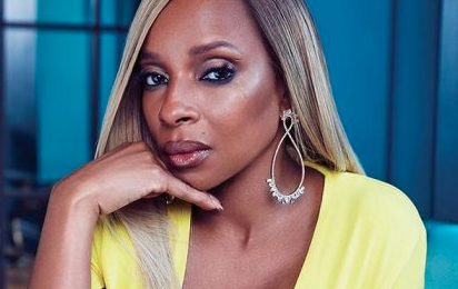 Twitter Freaks Out Over Alleged Mary J. Blige & Faith Evans Fist Fight