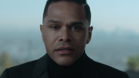 New Song: Maxwell - 'We Never Saw It Coming'