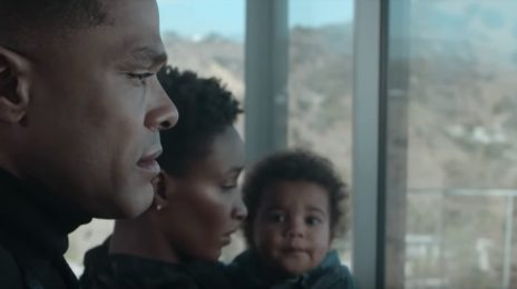 New Video: Maxwell - 'The Glass House (We Never Saw It Coming)'