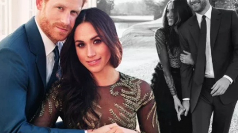 "Meghan Markle's Father: ""I Asked Prince Harry To Promise He Wouldn't Hit Her"""