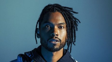 New Song:  Miguel - 'R.A.N.'