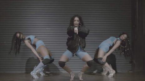 New Video: Mya - 'You Got Me'