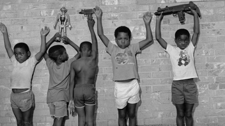 Stream:  Nas' New Album 'NASIR' [Produced by Kanye West]
