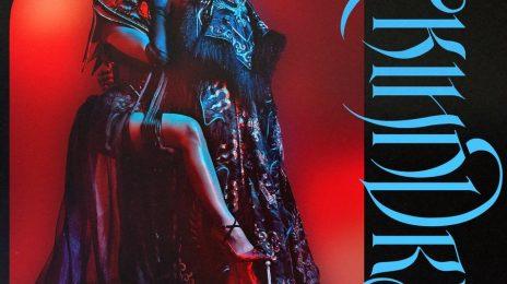 Nicki Minaj Announces The NICKIHNDRXX TOUR With Future