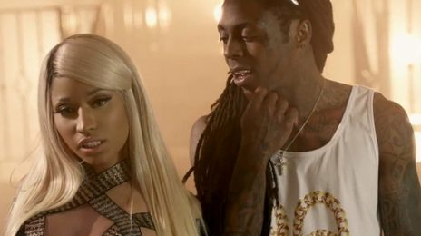 Nicki Minaj Teases New Lil Wayne Collaboration