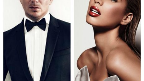 New Song: Pitbull & Leona Lewis - 'Amore'