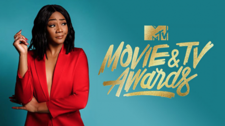 Report: Tiffany Haddish-Hosted 'MTV Movie & TV Awards' A Ratings Winner