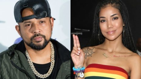 New Song:  Sean Paul & Jhene Aiko - 'Naked Truth'