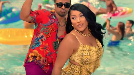 New Video: Luis Fonsi & Stefflon Don - 'Calypso'