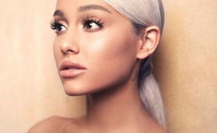 Ariana Grande Reveals Promoting Her Music Impacted Her Mental Health