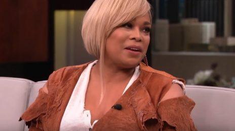 TLC Star Eyes Las Vegas Residency Following Group's Last Album